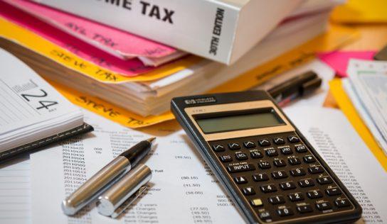 Poradňa: Ešte stále môžete podať daňové priznanie
