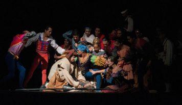 Krajské osvetové stredisko v Nitre chystá výstavu venovanú divadelníctvu