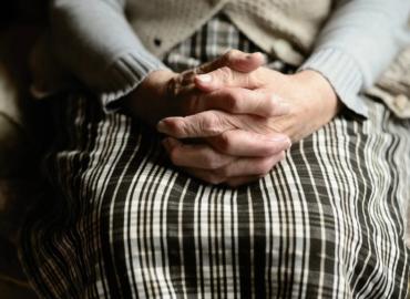 Psychické poruchy: Demencia