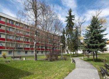 UKF pripravuje Študentský domov Zobor