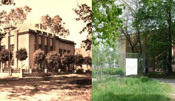 Nitra v čase: Stará vodáreň