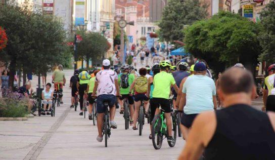 Nasadajte na bicykle! Chystá sa júnová cyklojazda