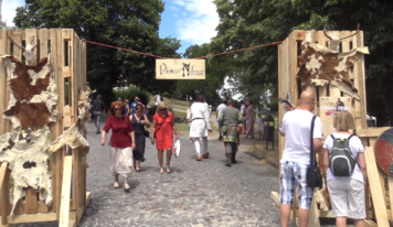 Mestské slávnosti, DOD na hrade, Africké trhy aj otvorenie kúpaliska. Čaká nás pestrý víkend