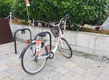 Na pešej zóne sa objavili nové zdieľané bicykle