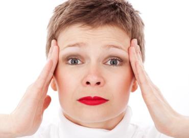 Bolehlav zvaný migréna