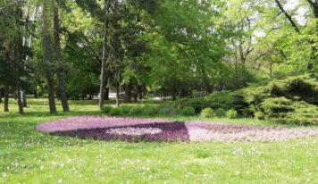 Park na Sihoti prejde zmenami: Pribudne zeleň, lavičky i architektúra