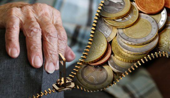 Spisovanie žiadosti o dôchodok sa vracia do pôvodného režimu