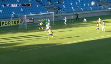 FC Nitra – FK Pohronie Žiar/D. Ždaňa