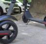 Po zdieľaných autách či bicykloch máme v Nitre už aj zdieľané elektrické kolobežky