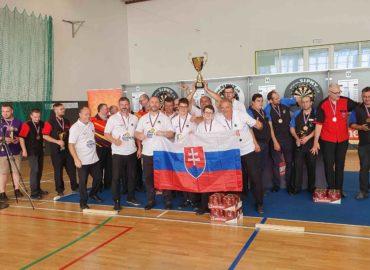 Úspešní Nitrania zdolali súperov: V meste máme nových majstrov Slovenska