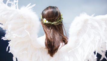 Nitrianske povesti: Nápomocný pavúk a dobrotivý anjel