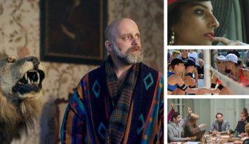 4 večery – 4 filmové zážitky: Do Nitry sa blíži Bažant kinematograf