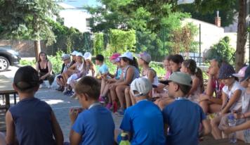 O detské tábory je v Nitre veľký záujem