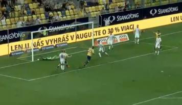 FC DAC 1904 DUNAJSKÁ STREDA – FC NITRA
