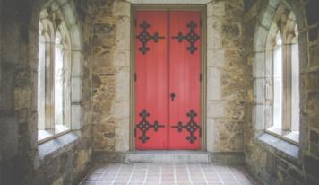 Nitrianske povesti: Tajomná kláštorná krypta a zlatý baránok