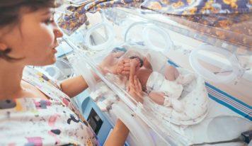 September je aj mesiacom novorodeneckých intenzívnych jednotiek