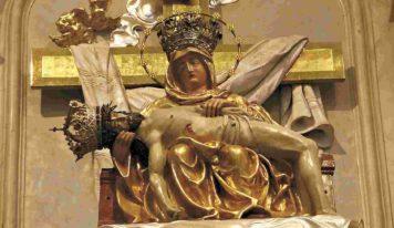 Dnes slávime Sviatok Sedembolestnej Panny Márie