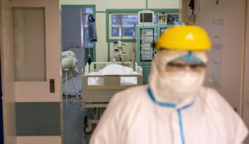 Situácia v nitrianskej nemocnici je stabilizovaná, ale stále vážna