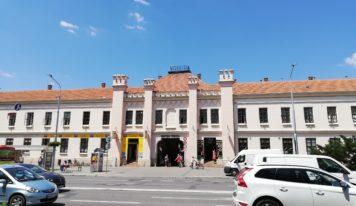 Rekonštrukcia mestskej tržnice bude vychádzať z viacerých posudkov, prebiehať má po etapách