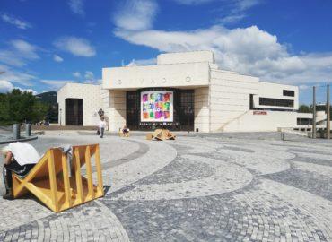 Divadlo Andreja Bagara sa v rámci aktuálnych opatrení pre divákov zatiaľ neotvorí