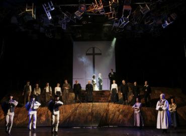 Divadlo Andreja Bagara pokračuje v prípravách na novú sezónu