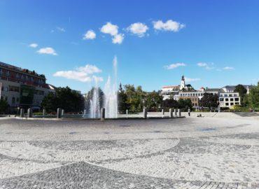 Prvý októbrový víkend bude v Nitre bohatý na zážitky