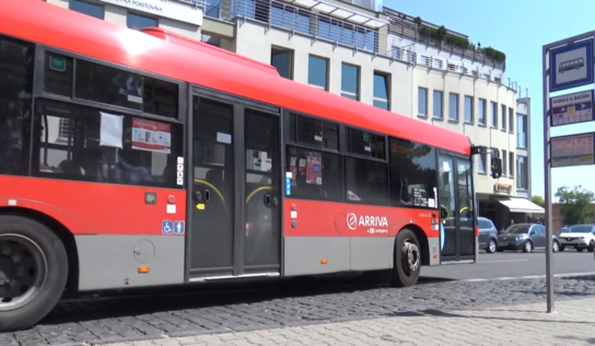 Na Hornozoborskej ulici v Nitre po ukončení opráv obnovia dopravu