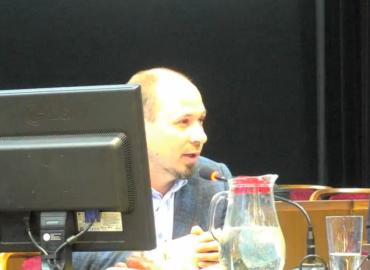 Ján Odzgan končí vo funkcii prednostu: Dôvodom je lepšia ponuka