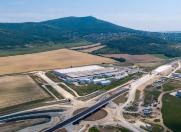 CTPark v Nitre rozšíri svoju kapacitu pre dodávateľa automobilových komponentov