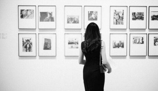 Daniela Krajčová bude v Nitrianskej galérii hovoriť o rozprávaní kresbou