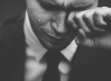 Psychické poruchy – Úzkostná porucha