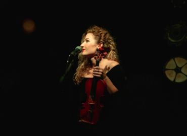 Nitrianski muzikanti: Kristína Uhlíková