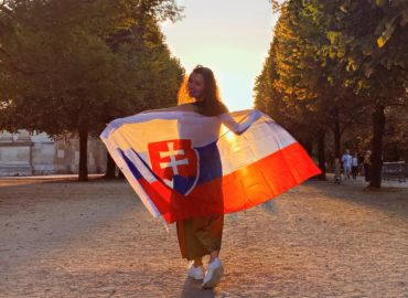 Nitrania v zahraničí: Paríž, mesto elegancie
