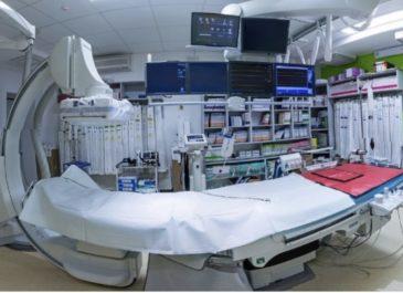 V nitrianskom Kardiocentre zostali uväznené zdravotné sestry. Dôvodom je pacient s podozrením na koronavírus