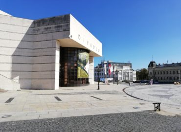 Festival Divadelná Nitra sa bude konať v pôvodnom termíne
