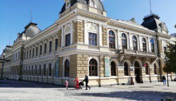 Pandémia v minulom roku ovplyvnila aj turistický ruch v Nitre