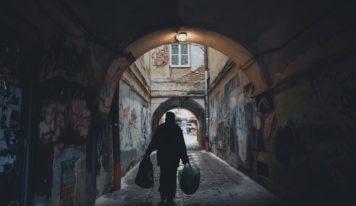Diecézna charita Nitra pripravuje sčítanie ľudí bez domova