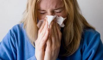 Počet ochorení na chrípku stúpol o takmer 30 percent