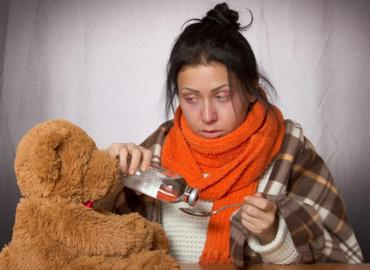 Lekári v Nitrianskom kraji hlásia pokles chrípkových ochorení