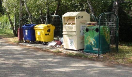 Náklady na likvidáciu odpadu stúpajú. Mesto zvyšuje poplatky