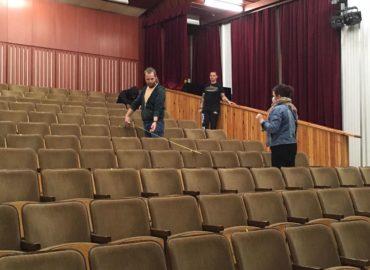 Prípravy Starého divadla Karola Spišáka sú v plnom prúde