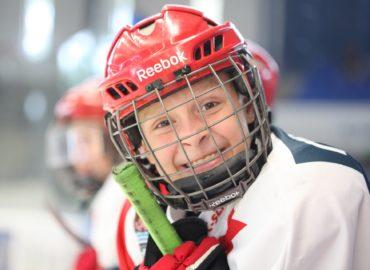 Vzťah mladých k hokeju v Nitre podporí nová akadémia