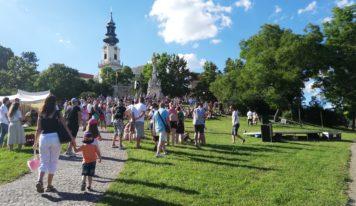 Podujatie Nitra, milá Nitra sa blíži. Na aký program sa môžu návštevníci tešiť?
