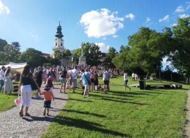 Nitrianske kultúrne leto potrvá až do septembra