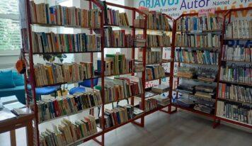 Krajská knižnica a jej bohatý plán podujatí na september