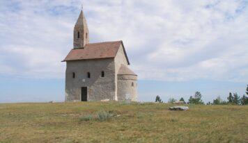 Poslednou vyčistenou lokalitou bude Dražovský kopec