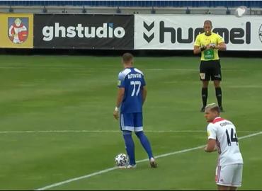 FC Nitra – AS Trenčín