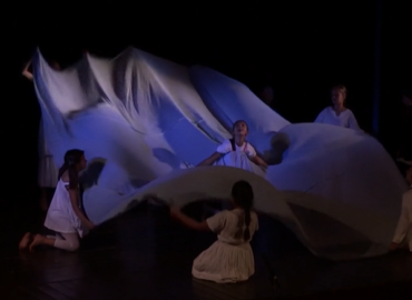 Celonárodný festival divadla v Močenku nezastavila ani pandémia