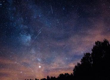 Nebeské divadlo: Želajte si niečo, padajú hviezdy