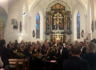 Prvý koncert festivalu Pro musica nostra Nitriensi sa odohral v Nových Zámkoch
